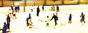Efficient youth hockey drills for 6 7 8 9 10 years old
