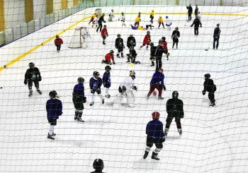 LEAN Hockey and Efficient Hockey Practices