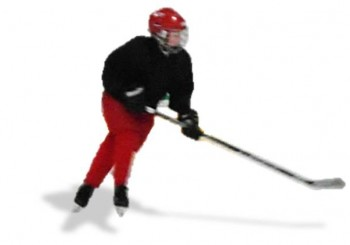 Hockey Skating Drills