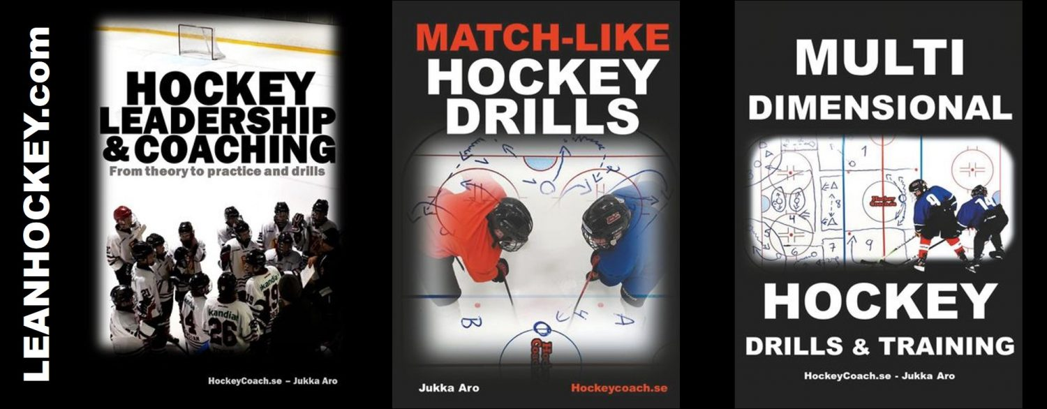 Efficient Hockey Drills and Practices